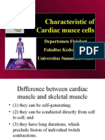 Characteristic of Cardiac Muscle Cells_CVSK4