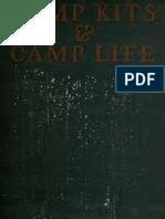 Hanks-Camp Kits & Camp Life 1906