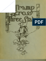 Moore-Tramp Across Three States 1911