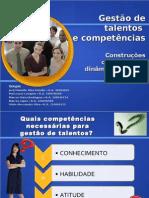 Presentation GTC 2
