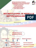 Diapositivas RED Institucional
