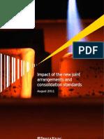 Applying IFRS Joint Arrangements MM