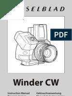 Winder Cw Eng