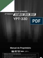 Manual PSR 333