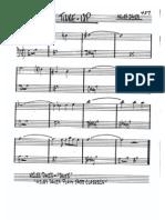 C- Users Anika Documents Javier Real Books Real Book - Volume 1 - Sheet Music - Bass Arrastrado