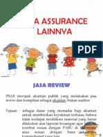 Bab 24-Jasa Assuranse Lainnya