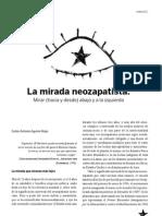 C.a.aguirre Rojas_La Mirada Neozapatista