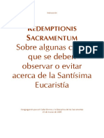 redemptionis_sacramentum