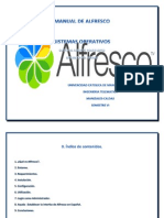 Manual de Alfresco