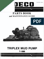 IDECO T-1000 Parts Book.pdf