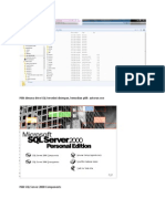 Tugas1-Instalasi SQL Server 2000