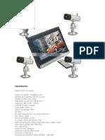 especificación monitoreo