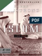 Islam - Karen Armstrong