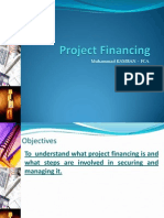 Project Finance1