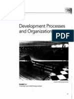Lecture_ Development Processes and Organizations