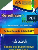 Keredhaan