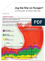 Full Article_ Are We Losing the War on Hunger