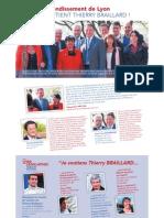 Le 5ème arrondissement avec Thierry Braillard