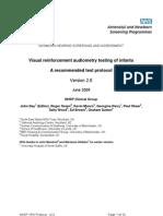 VRA Protocol v2 0 FINAL 070708
