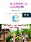 RWH Story Presentation