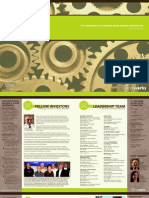 GBEDC 2011 Annual Report