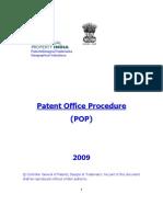 PatentOfficeProcedure_2009