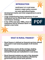 RuralFinance 2