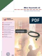 02-12.3us E IRtec Rayomatic 60