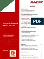 EconomicFinancialReport_Feb12_CafeF