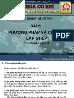 Bai2-PhuongPhap Lapghep