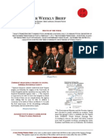 J-Soft Power Weekly Brief 9