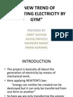 A Gym Electricity (2)