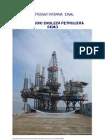 Engleza Petroliera Demo