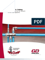 Quick-Lock Tubing Brochure
