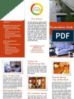 Riverdale Hub