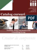 ListaFacultati.ro Catalog Academic THR