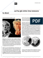 Perche' Ron Paul Ha Gia Vinto