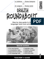 English Roundabout 1