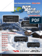 HRO Catalog Winter 2011 Dl