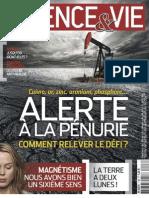 Science et vie N°1136 mai 2012