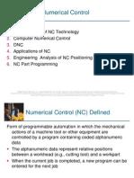 CH 7-Numerical Control