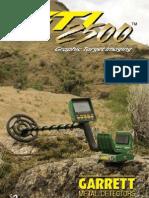 Gti 2500 Manual