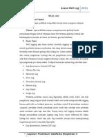 Well Log Dan Aplikasinya Sebagai Penentu Kandungan Hidrokarbon - Copy