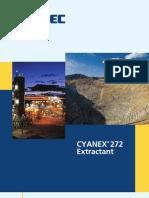 CYANEX  ®  272   Extractant