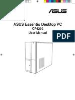 CP6230 User Manual