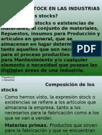 Curso básico de Stock