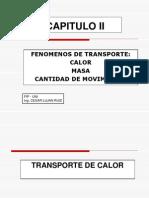 Cap 2 Modos de Transporte