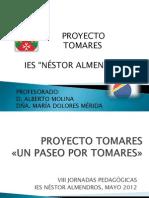 Presentación JORNADAS