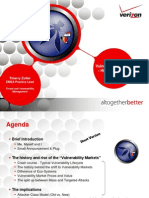 OWASP BeNeLux Day 2011 - T. Zoller - Rise of the Vulnerability Markets - History, Impacts, Mitigations