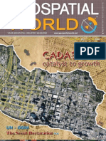 Cadastre Catalyst to Growth -Www.geospatialword.net -November 2011